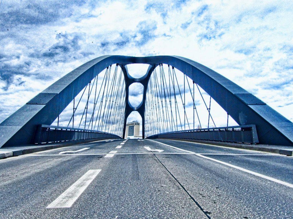 2016 Europabrücke