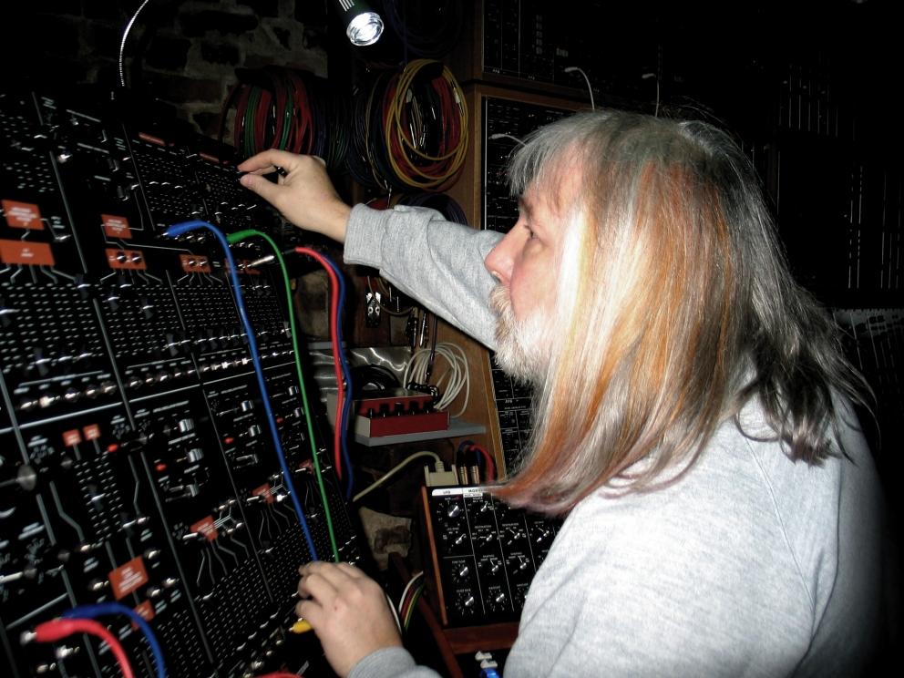 Bernd-Michael Land