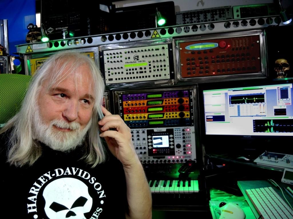 Bernie Studio 09-2015