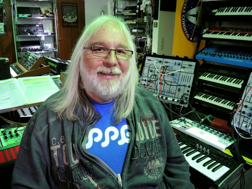 Bernie Studio 11-2015-2