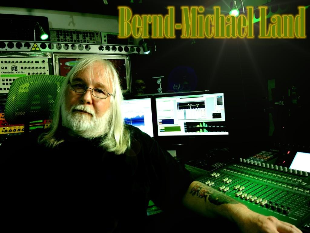 Bernie Studio 127