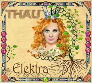 Thau-Elektra Cover