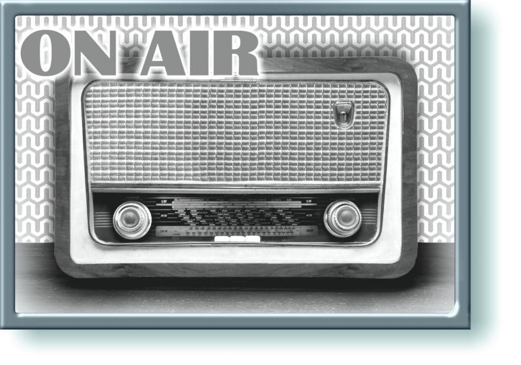 ##Land-Radio
