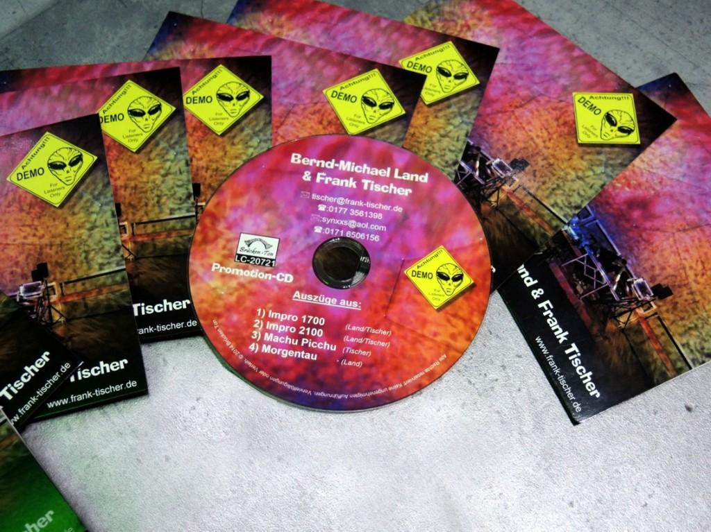 Promo-CD