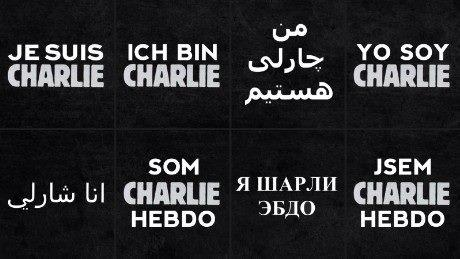 Charlie--