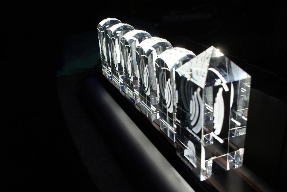 Schallwelle-Award