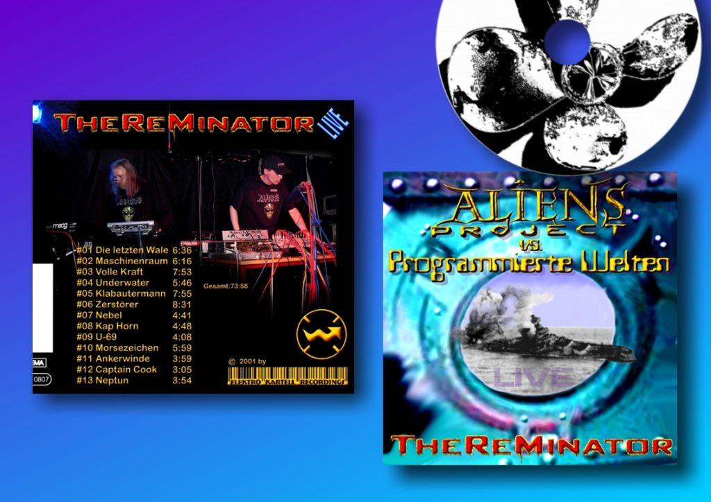 2001 TheReMinator einz