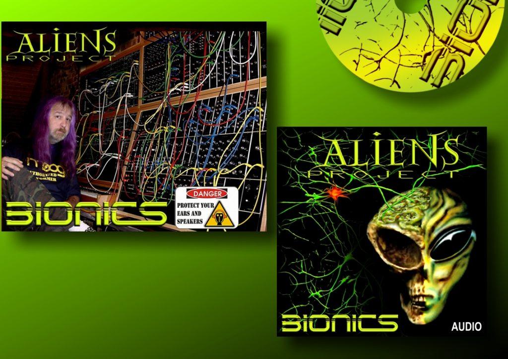 2003 Bionics einz