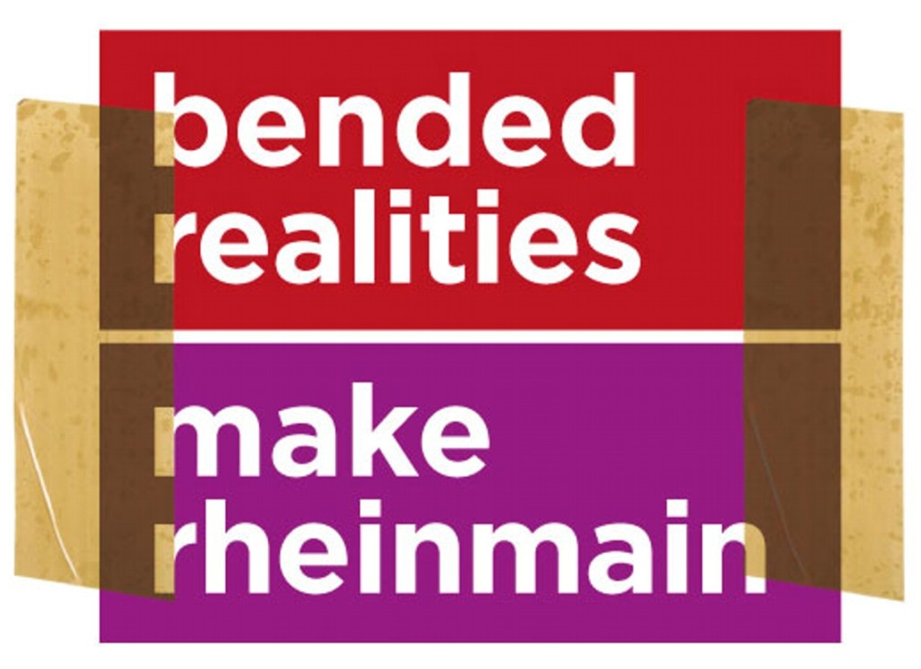 Bended Realities 2015