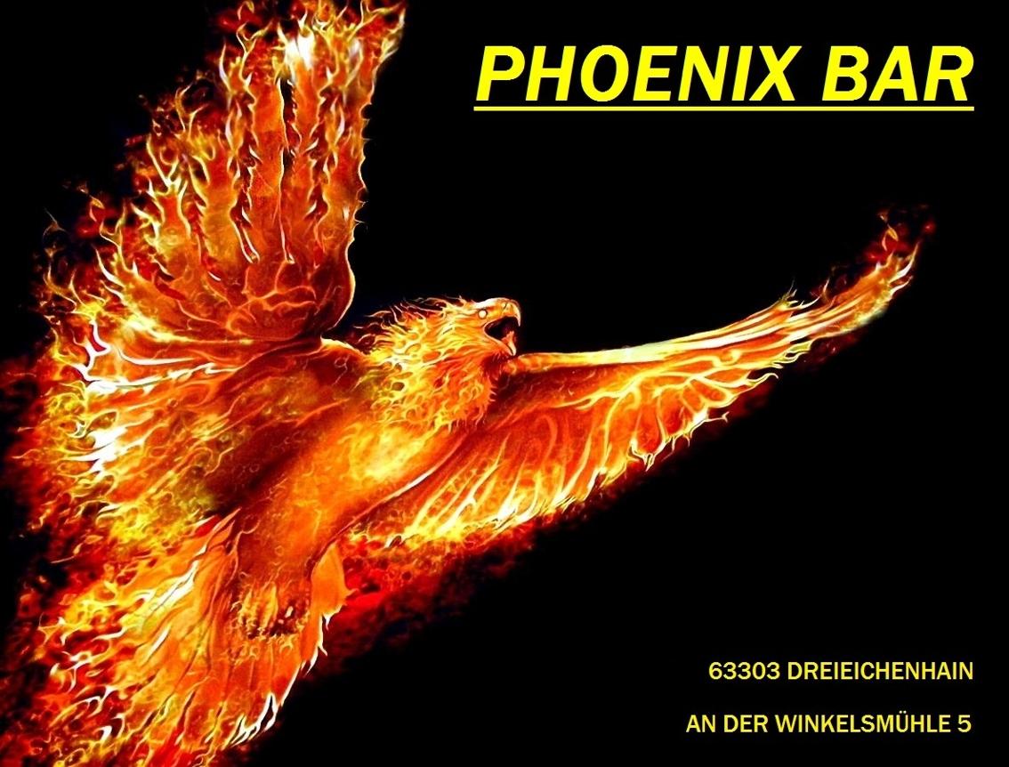 Phoenix Fly