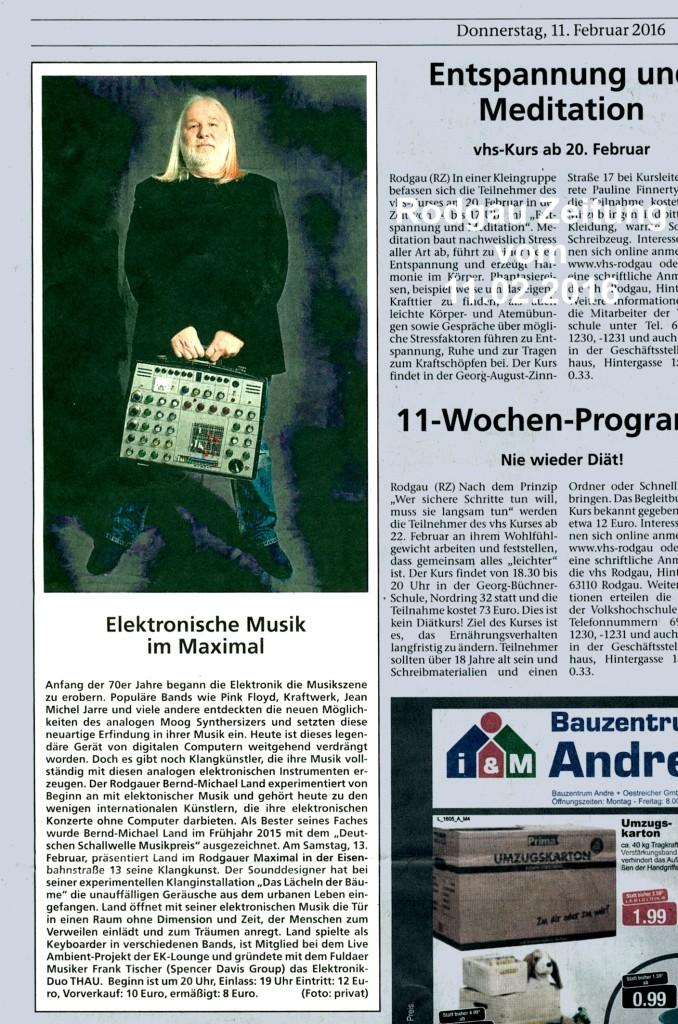 Rodgau-Zeitung 6-2016