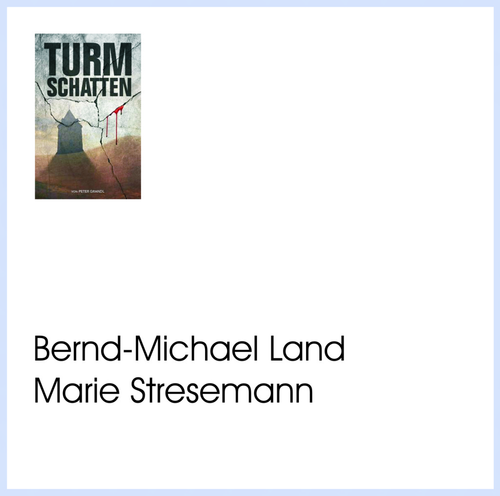 2016 Marie Stresemann