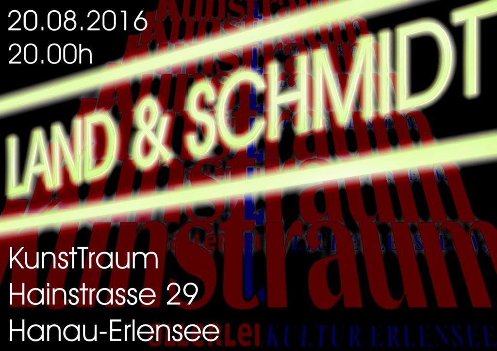 16-08-20 Land&Schmidt Kunstraum
