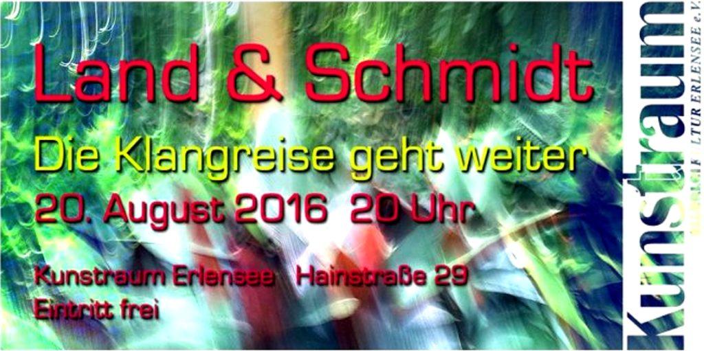 16-08-20 Land&Schmidt Presse